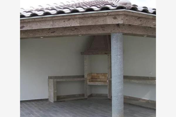 Foto de casa en venta en s/n , la joya privada residencial, monterrey, nuevo león, 9973111 No. 04