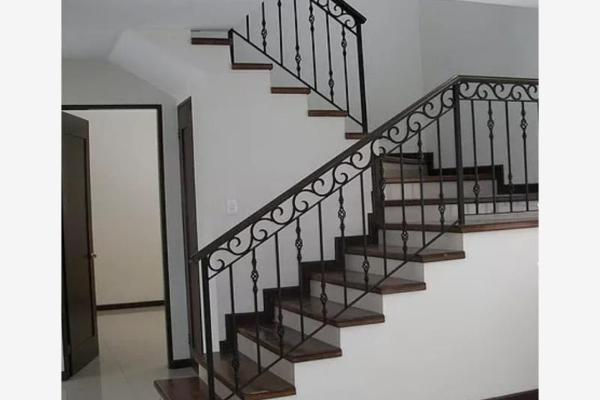Foto de casa en venta en s/n , la joya privada residencial, monterrey, nuevo león, 9973111 No. 05