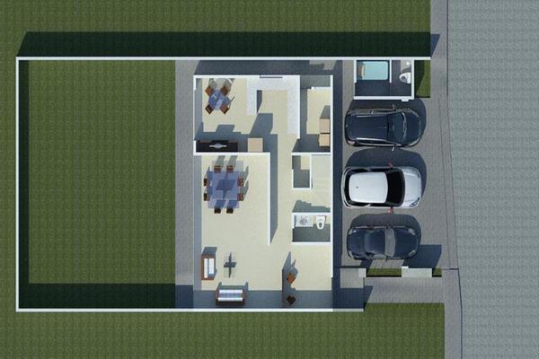 Foto de casa en venta en s/n , la joya privada residencial, monterrey, nuevo león, 9973906 No. 02