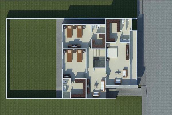 Foto de casa en venta en s/n , la joya privada residencial, monterrey, nuevo león, 9973906 No. 03