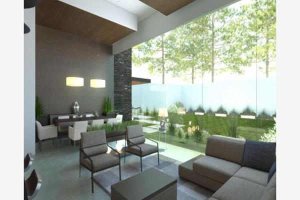 Foto de casa en venta en s/n , la joya privada residencial, monterrey, nuevo león, 9974126 No. 01