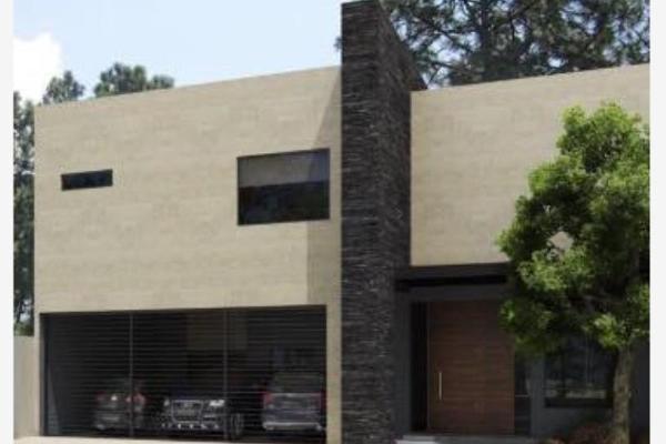 Foto de casa en venta en s/n , la joya privada residencial, monterrey, nuevo león, 9974126 No. 03