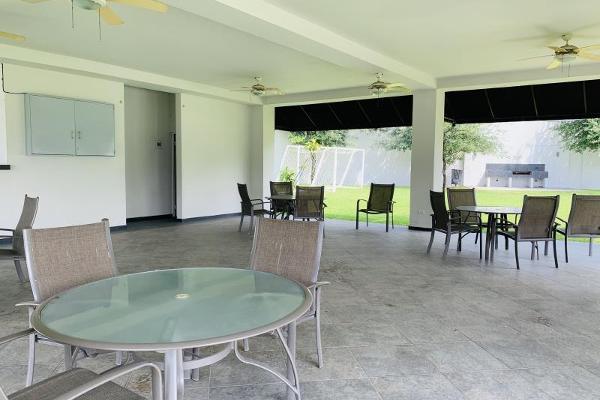 Foto de casa en venta en s/n , la joya privada residencial, monterrey, nuevo león, 9975598 No. 14