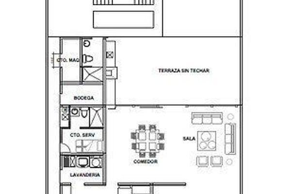 Foto de casa en venta en s/n , la joya privada residencial, monterrey, nuevo león, 9976663 No. 02