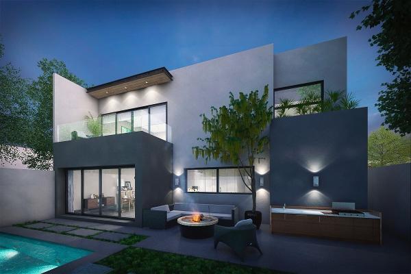 Foto de casa en venta en s/n , la joya privada residencial, monterrey, nuevo león, 9976741 No. 01