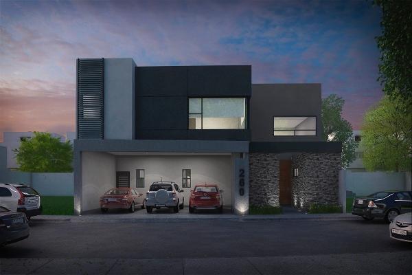 Foto de casa en venta en s/n , la joya privada residencial, monterrey, nuevo león, 9976741 No. 02