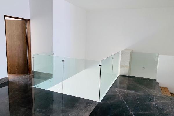 Foto de casa en venta en s/n , la joya privada residencial, monterrey, nuevo león, 9977492 No. 04