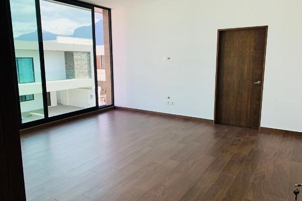 Foto de casa en venta en s/n , la joya privada residencial, monterrey, nuevo león, 9977492 No. 11