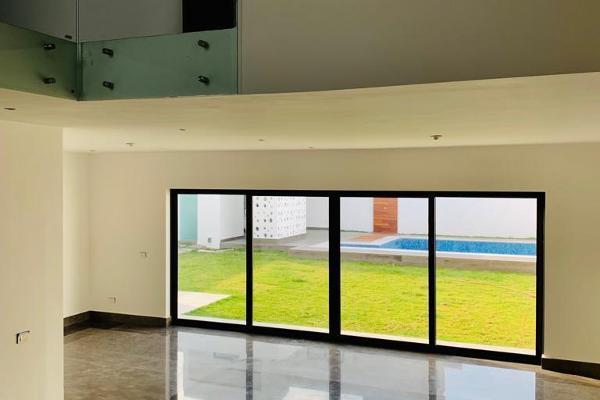 Foto de casa en venta en s/n , la joya privada residencial, monterrey, nuevo león, 9977492 No. 14