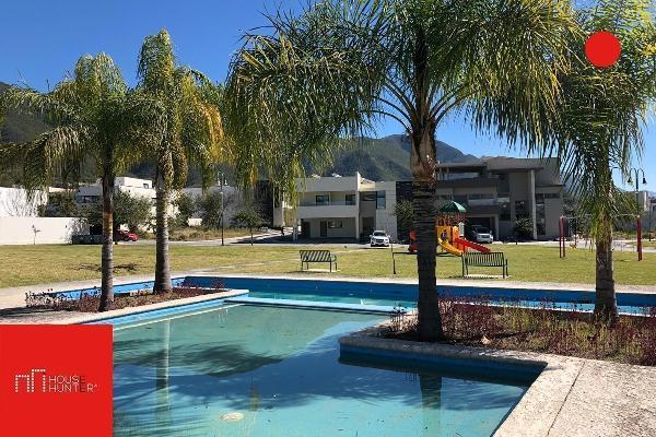 Foto de casa en venta en s/n , la joya privada residencial, monterrey, nuevo león, 9981532 No. 02