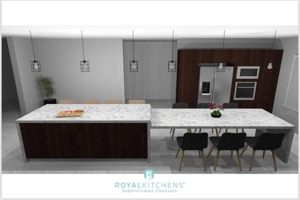 Foto de casa en venta en s/n , la joya privada residencial, monterrey, nuevo león, 9982118 No. 02