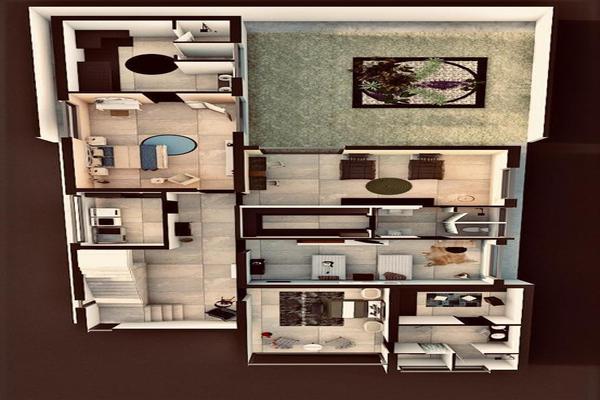 Foto de casa en venta en s/n , la joya privada residencial, monterrey, nuevo león, 9982118 No. 10