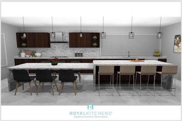 Foto de casa en venta en s/n , la joya privada residencial, monterrey, nuevo león, 9982118 No. 03