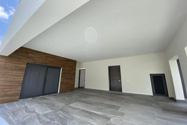 Foto de casa en venta en s/n , la joya privada residencial, monterrey, nuevo león, 9983699 No. 02