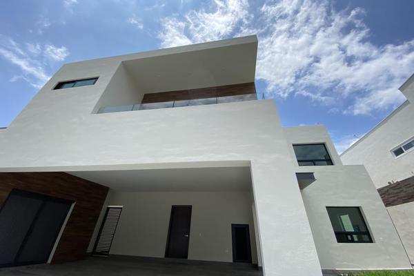 Foto de casa en venta en s/n , la joya privada residencial, monterrey, nuevo león, 9983699 No. 03