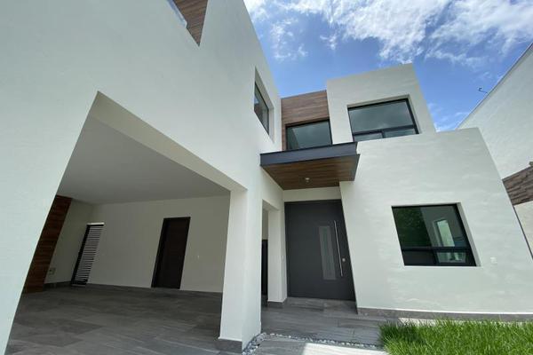 Foto de casa en venta en s/n , la joya privada residencial, monterrey, nuevo león, 9983699 No. 05