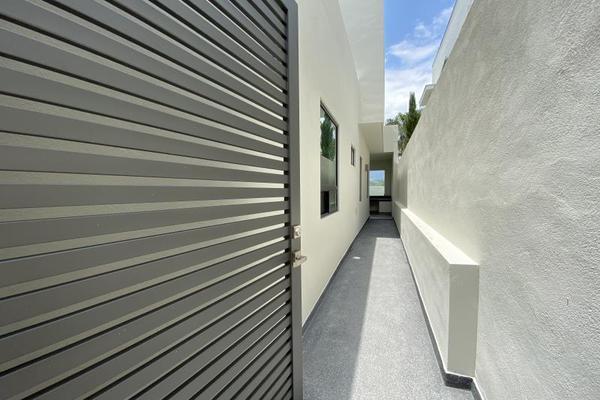 Foto de casa en venta en s/n , la joya privada residencial, monterrey, nuevo león, 9983699 No. 06