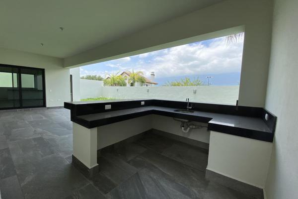 Foto de casa en venta en s/n , la joya privada residencial, monterrey, nuevo león, 9983699 No. 07