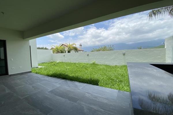 Foto de casa en venta en s/n , la joya privada residencial, monterrey, nuevo león, 9983699 No. 08