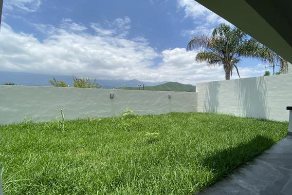 Foto de casa en venta en s/n , la joya privada residencial, monterrey, nuevo león, 9983699 No. 09