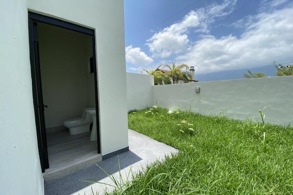Foto de casa en venta en s/n , la joya privada residencial, monterrey, nuevo león, 9983699 No. 10