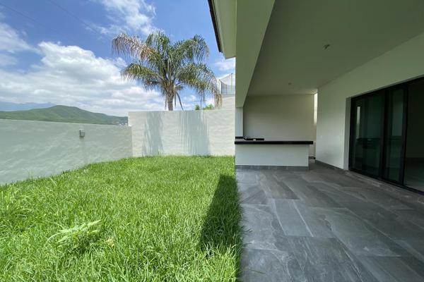 Foto de casa en venta en s/n , la joya privada residencial, monterrey, nuevo león, 9983699 No. 11