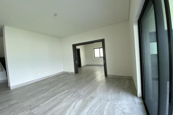 Foto de casa en venta en s/n , la joya privada residencial, monterrey, nuevo león, 9983699 No. 14