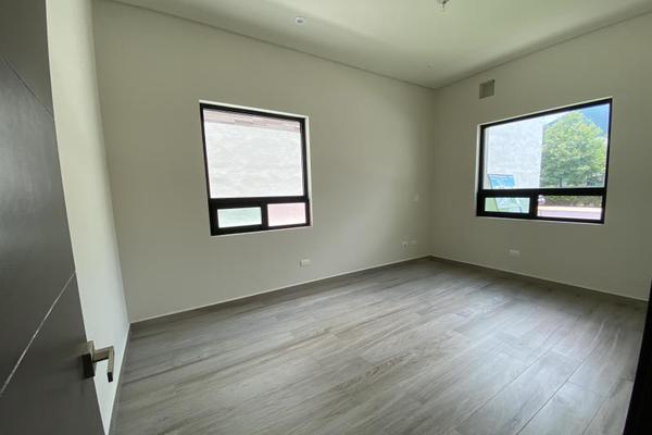 Foto de casa en venta en s/n , la joya privada residencial, monterrey, nuevo león, 9983699 No. 16