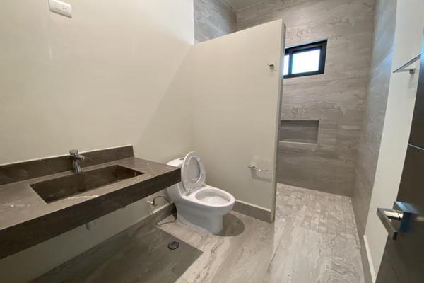 Foto de casa en venta en s/n , la joya privada residencial, monterrey, nuevo león, 9983699 No. 17