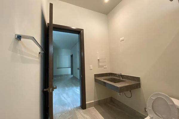 Foto de casa en venta en s/n , la joya privada residencial, monterrey, nuevo león, 9983699 No. 19