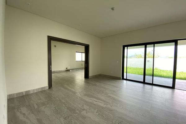 Foto de casa en venta en s/n , la joya privada residencial, monterrey, nuevo león, 9983699 No. 20