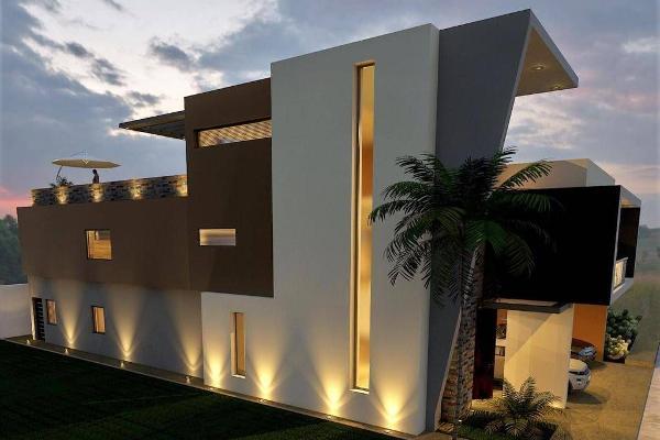 Foto de casa en venta en s/n , la joya privada residencial, monterrey, nuevo león, 9984743 No. 02