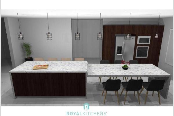 Foto de casa en venta en s/n , la joya privada residencial, monterrey, nuevo león, 9984743 No. 04