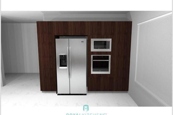 Foto de casa en venta en s/n , la joya privada residencial, monterrey, nuevo león, 9984743 No. 05