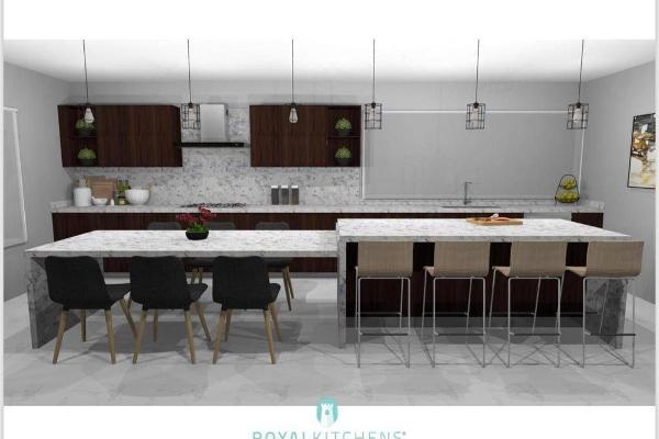Foto de casa en venta en s/n , la joya privada residencial, monterrey, nuevo león, 9984743 No. 07