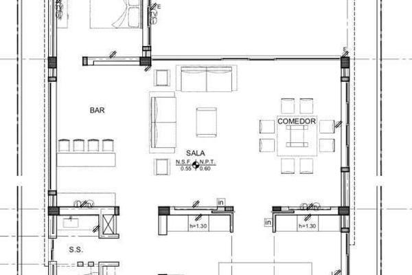 Foto de casa en venta en s/n , la joya privada residencial, monterrey, nuevo león, 9984743 No. 08