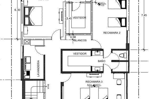 Foto de casa en venta en s/n , la joya privada residencial, monterrey, nuevo león, 9984743 No. 09