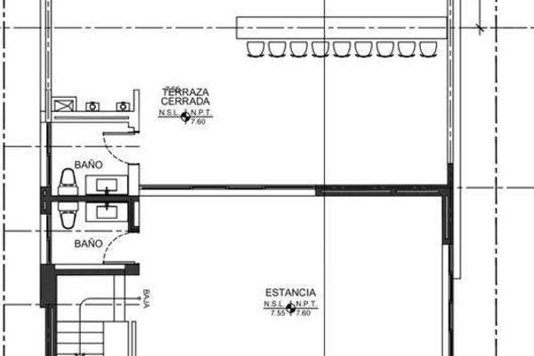 Foto de casa en venta en s/n , la joya privada residencial, monterrey, nuevo león, 9984743 No. 10