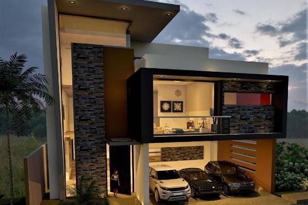 Foto de casa en venta en s/n , la joya privada residencial, monterrey, nuevo león, 9984743 No. 11