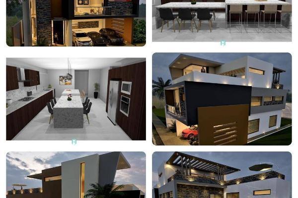 Foto de casa en venta en s/n , la joya privada residencial, monterrey, nuevo león, 9984743 No. 12