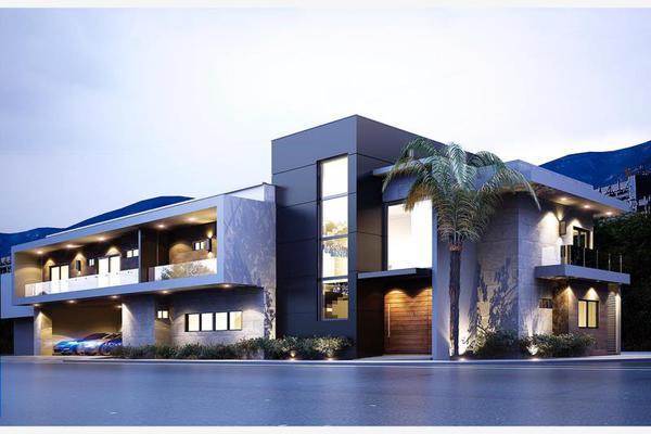 Foto de casa en venta en s/n , la joya privada residencial, monterrey, nuevo león, 9988644 No. 01