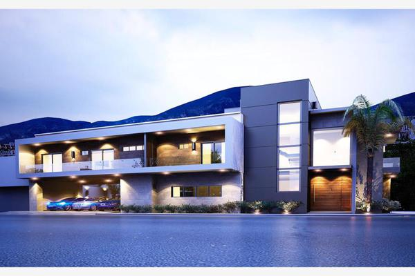 Foto de casa en venta en s/n , la joya privada residencial, monterrey, nuevo león, 9988644 No. 02