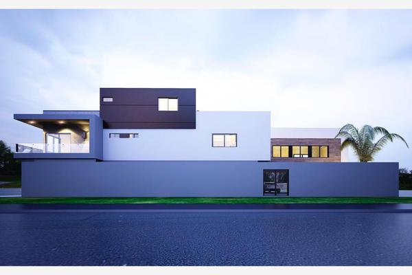 Foto de casa en venta en s/n , la joya privada residencial, monterrey, nuevo león, 9988644 No. 03