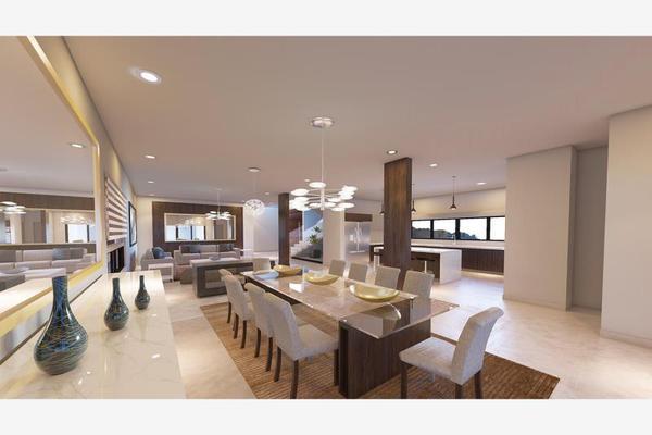 Foto de casa en venta en s/n , la joya privada residencial, monterrey, nuevo león, 9988644 No. 04