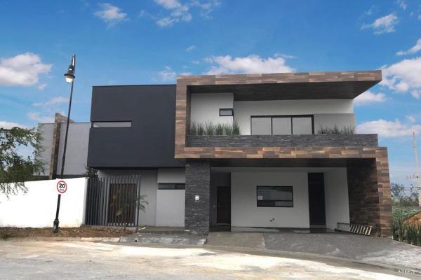 Foto de casa en venta en s/n , la joya privada residencial, monterrey, nuevo león, 9989988 No. 03