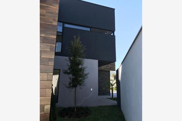 Foto de casa en venta en s/n , la joya privada residencial, monterrey, nuevo león, 9989988 No. 04