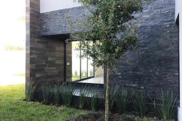 Foto de casa en venta en s/n , la joya privada residencial, monterrey, nuevo león, 9989988 No. 05