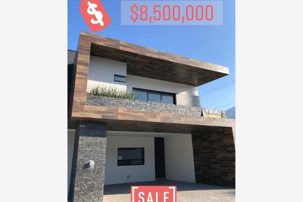 Foto de casa en venta en s/n , la joya privada residencial, monterrey, nuevo león, 9989988 No. 09