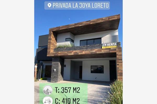 Foto de casa en venta en s/n , la joya privada residencial, monterrey, nuevo león, 9989988 No. 10