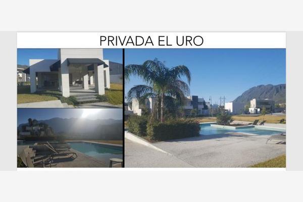Foto de casa en venta en s/n , la joya privada residencial, monterrey, nuevo león, 9989988 No. 11